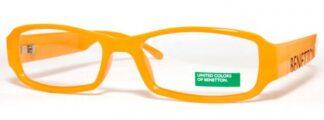 Glasögon Benetton BE00806 Profil