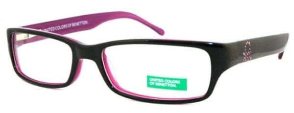 Glasögon BENETTONBE01001S