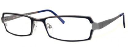 Glasögon i titan Conquistador T35 profilbild