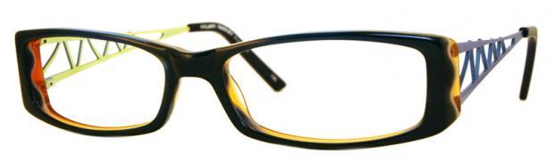 Glasögon HR2228 col 8522 Profil