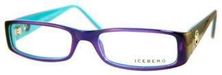 Glasögon ICEBERG 1104S