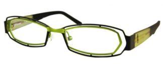 Glasögonbåge Menizzi M1050 02 Profil