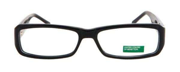 Glasögonbåge från United colors of Benetton BE00701 Front