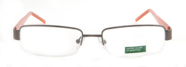 Glasögonbåge United colors of Benetton BE006904 Front
