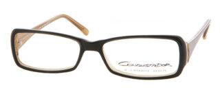 Glasögonbåge Conquistador AJF14 c04 profil
