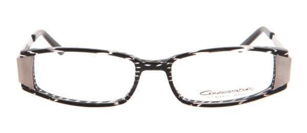 Glasögonbåge Conquistador AM24 c4 Front