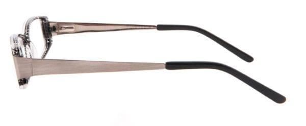 Glasögonbåge Conquistador AM24 c4 sida