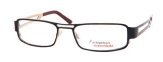 Glasögonbåge från Archipelago AT7005 c2 Profil