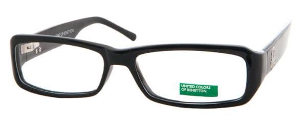 Glasögonbåge från United colors of Benetton BE00701 Profil