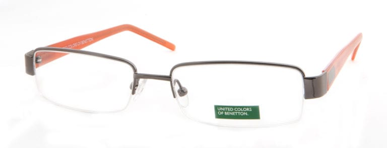 Glasögonbåge United colors of Benetton BE006904 Profil