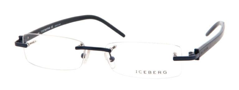 Glasögon Iceberg IC04806 Profil