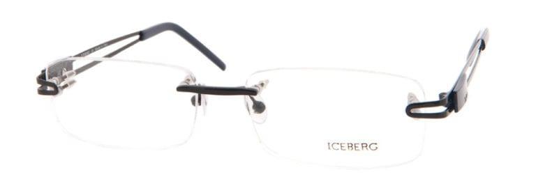 Glasögon Iceberg IC06001 Profil